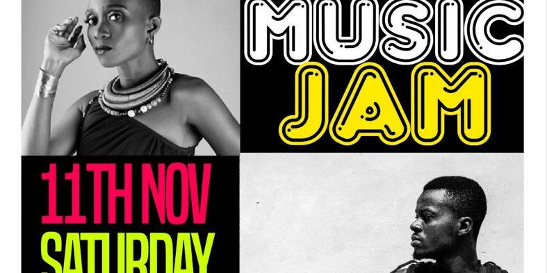 Adomaa, Yaa Yaa & more to thrill at Jubilee Music Jam