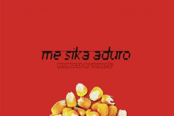 Audio: Me Sika Duro by Akan