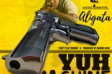Audio: Yuh Machine by Aligata