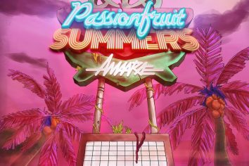 Audio: Passionfruit Summers by Amaarae