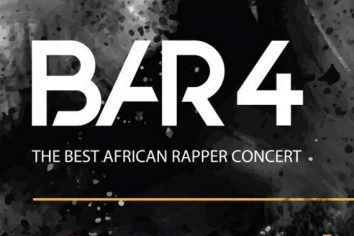 E.L to launch BAR 4 at the Annual BAR Concert