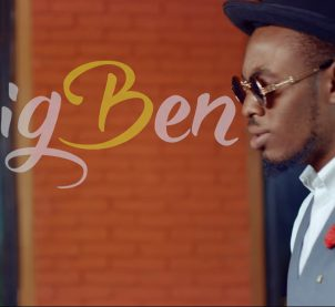 Video Premiere: Loving You feat. Bisa K'dei by bigBen