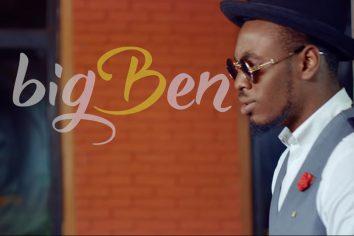 Video Premiere: Loving You feat. Bisa K'dei by bigBen