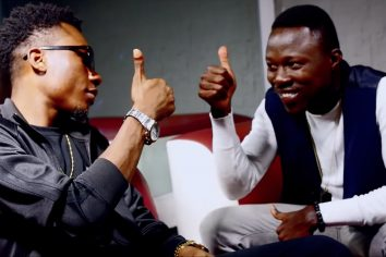 Video: Asem by Dr Drilla feat. Article Wan