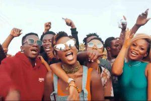 Video Premiere: Hustle by Ebony feat. Brella
