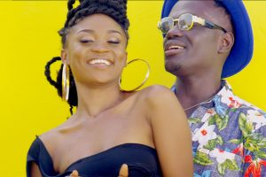 Video Premiere: Bad Girl by Eboo