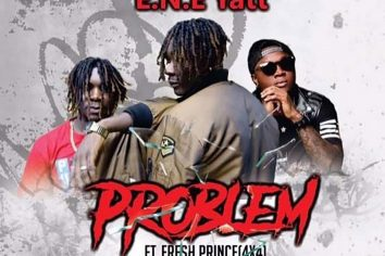 Audio: Problem by E. N. E. Yatt feat. Fresh Prince (4×4)