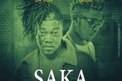 Audio: Saka Saka by Flexy Da Don feat. Wisa