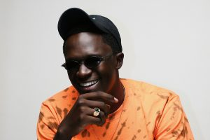 G-West gears up for release of new single