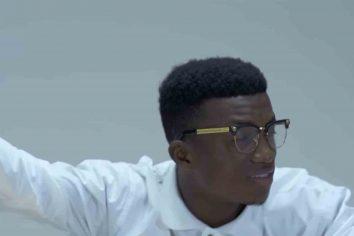 Video Premiere: Time No Dey by Kofi Kinaata