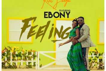 Audio: Feeling by Kurl Songx feat. Ebony