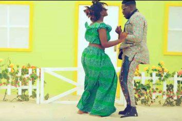 Video Premiere: Feeling by Kurl Songx feat. Ebony