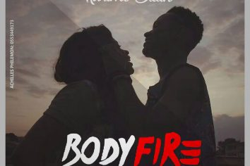 Audio: Body Fire by Kwame Baah