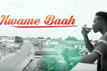 Video: Body Fire by Kwame Baah