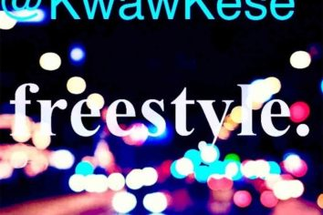 Audio: Freestyle by Kwaw Kese
