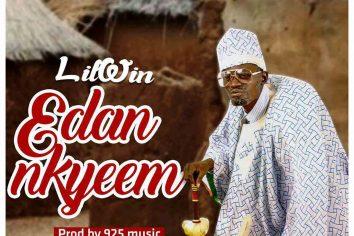 Audio: Edankyeem by Lilwin