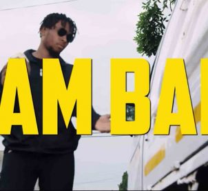 Video Premiere: Bam Bam by Magnom feat. Spacely