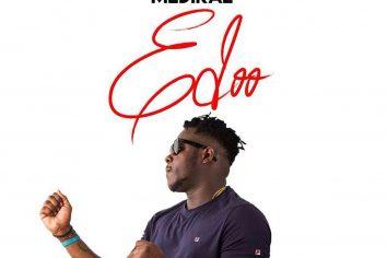 Audio: Edoo by Medikal