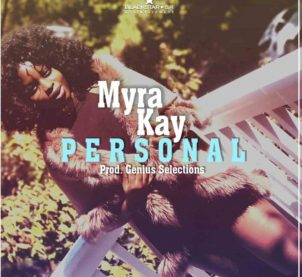 Audio: Personal by Myra Kay