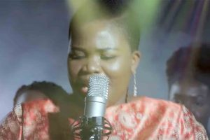 Video: You Are The Pillar by Nayaah