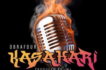 Audio: Kasahari by Obrafour