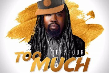 Audio: Too Much by Obrafour