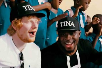 Video Premiere: Boa Me by Fuse ODG feat. Ed Sheeran & Mugeez