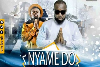 One Joe teams up with Nero X on Nyame Do (God's Love)