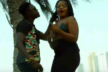 Video: Harder by Ostee Berimah feat. D'General