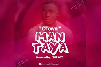 Audio: Man Taya by Otown