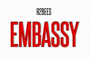 Audio: Embassy by R2Bees