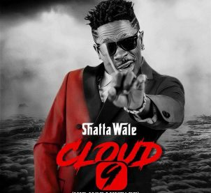 EP: Cloud 9 (Hiphop Mixtape) by Shatta Wale