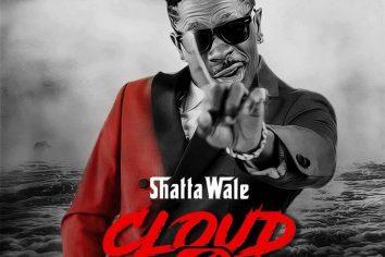 EP: Cloud 9 (Hiphop Mixtape) by Shatta Wale