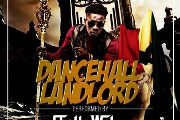 Audio: Dancehall LandLord by Shatta Wale