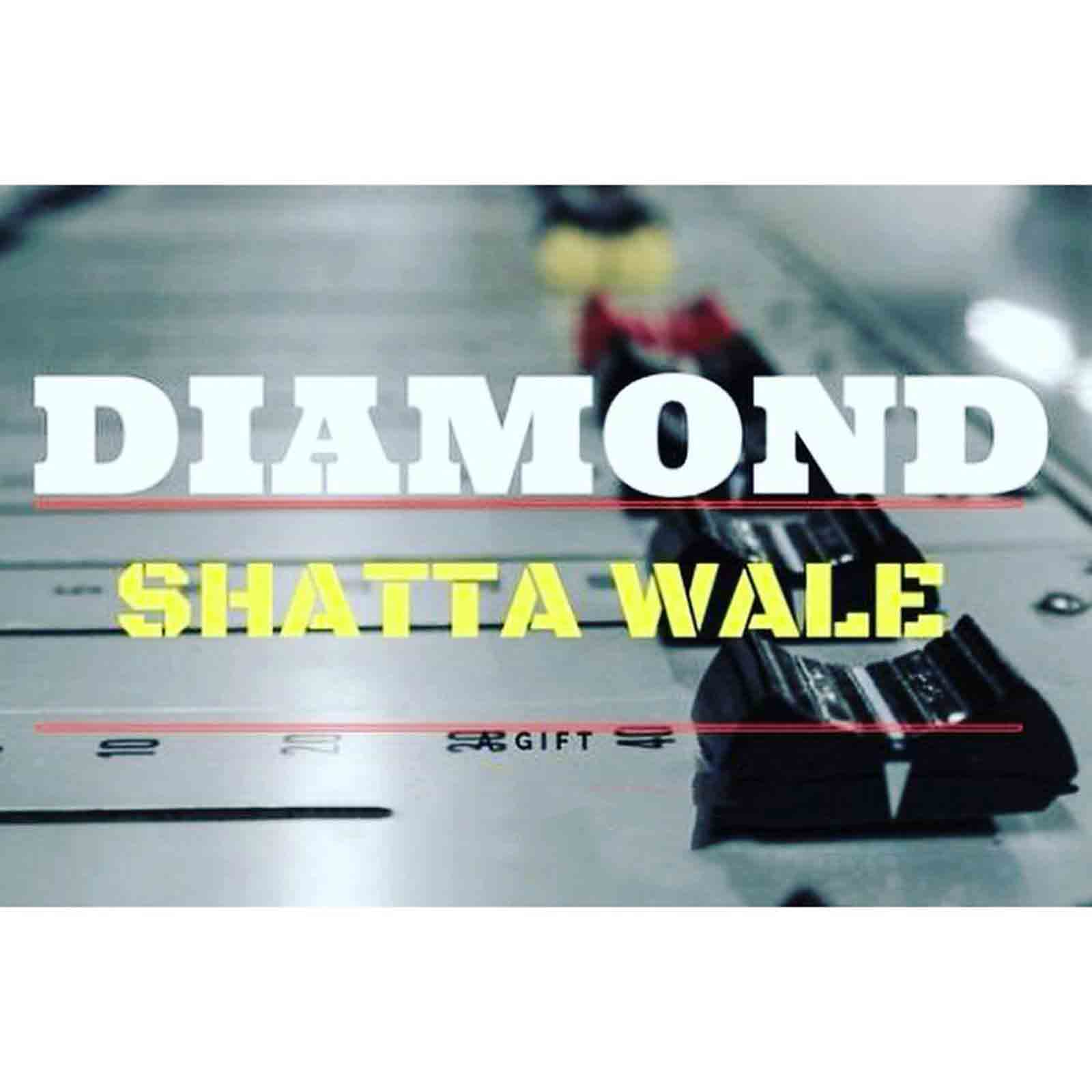 Diamond by Shatta Wale