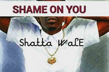 Audio: Shame On You (Tic Tac Diss) by Shatta Wale