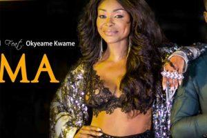 Audio: Berma by Stephanie Benson ft. Okyeame Kwame