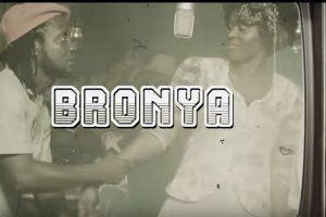 Video Premiere: Bronya by Wutah