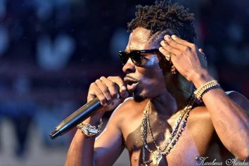 Tic Tac really made the best move ever – Shatta Wale