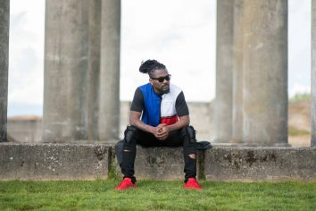 Africa 1 Media issues official statement on why Samini didn't perform at S-Concert