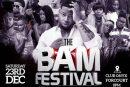 D-Black, King Promise, R2Bees, Efya, Wisa & more for BAM Fest
