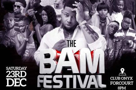 D-Black, King Promise, R2Bees, Efya, Wisa & more for BAM Fest