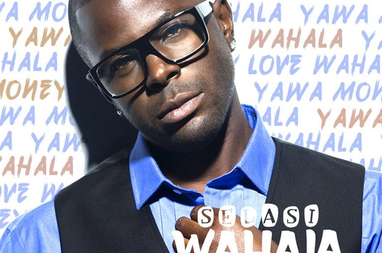 Selasi expresses love on his new tune; Wahala