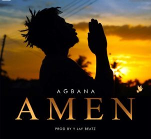 Audio: Amen by Agbana