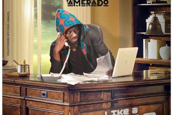 Audio: Like A Boss by Amerado