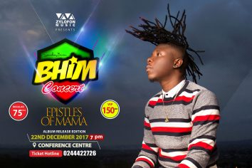 Tickets out for the BHIM Concert EOM Album edition