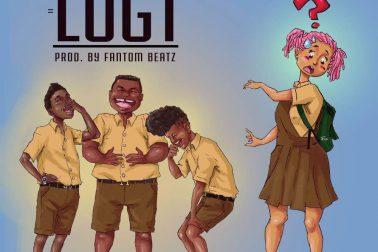 Audio: Log 1 by CJ Biggerman