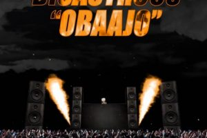 Audio: Obaajo by Disastrous