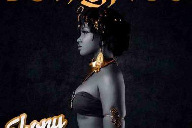 Audio: Aseda by Ebony