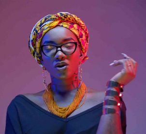 Video Premiere: Maame Hw3 by Ebony